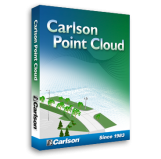 Carlson Point Cloud